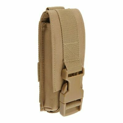 Brandit Molle Pouch Functional camel
