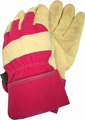 Town & Country Thermal Lined Classic Gardening Gloves for Ladies