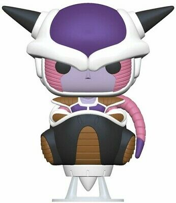 Dragon Ball Z - Frieza - Funko Pop! Animation: (2019, Toy NUEVO)