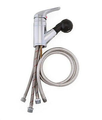 Salon & Barber Replacement Spray Faucet Fixture w/Vacuum Breaker +Free Shipping!