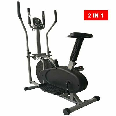 PROFORM 16 0 MME iFit Elliptical Cross Trainer Home Workout