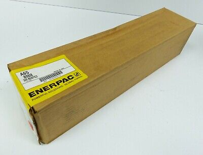 Enerpac A65 7-Port-Hydraulik-Verteiler 178mm -unused/OVP-