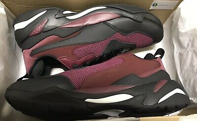 PUMA THUNDER SPECTRA Shoes RhododendronBlackT Port