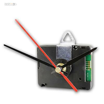 Radio Controlled Movement Dcf Creeping Hand Quartz Clockwork Clock
