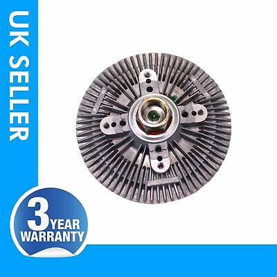 Radiator Viscous Fan Coupling Clutch Land Rover Range Rover Discovery PGB000040