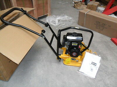 WACKER PLATE COMPACTOR PLATE COMPACTION PLATE C50 new 24 mth warranty
