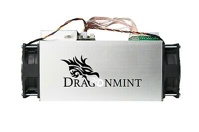 NEW Bitcoin Mining DragonMint T1 16TH! EARN BTC IN YOUR SLEEP!!