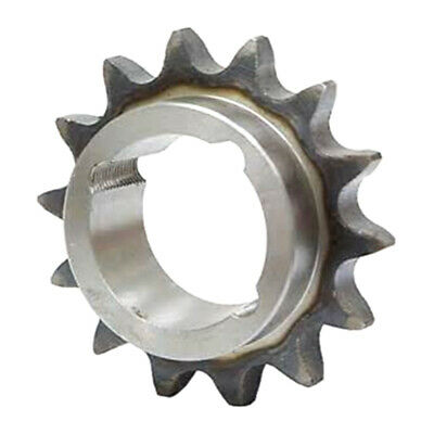 """1/2"""" Pitch Taper Bore Sprocket Simplex (To Suit 08B-1 Chain)"""
