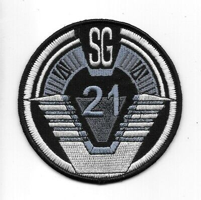 Stargate SG-1 TV Series O/'Neill Uniform Name Chest Embroidered Patch NEW UNUSED