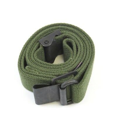 M1 2-Point OD Web for use with M1 Garand Liberty Appleseed 10/22 Rifle Sling