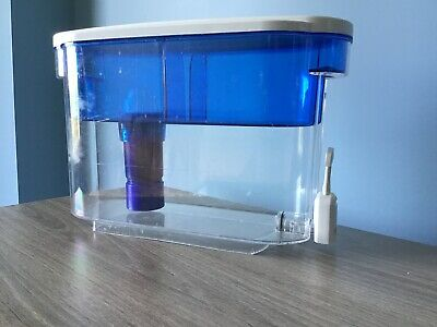 Brita Large 10 Cup Stream Filter as You Pour Water Pitcher