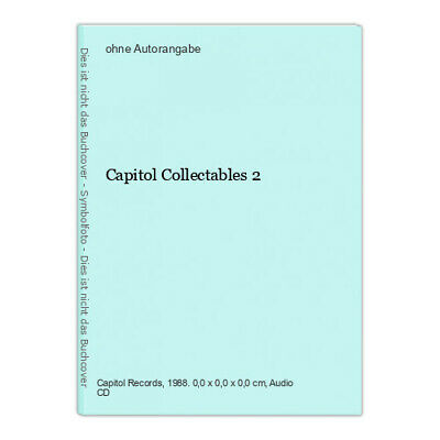 Capitol Collectables 2