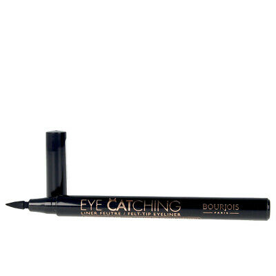 Maquillaje Bourjois mujer EYE CATCHING eyeliner #001-black