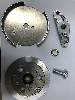 Genie SLA alloy pulley kit material Lift