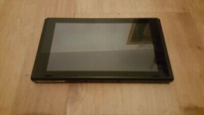 Nintendo Switch Console - 32gb tablet fully working..old serial xaj700515153087