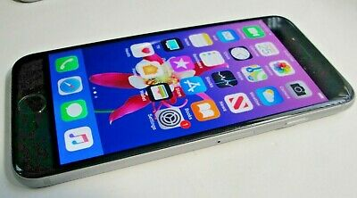 Great Apple Iphone 6S 64Gb Space Gray Factory Unlocked Gsm World 12.2 Ios #625