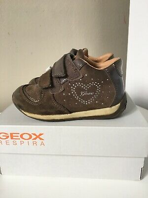 Geox girls shoes size 23