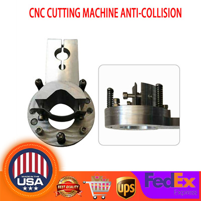 Anti-collision Torch Clamp Holder Plasma Flame CNC Cutting Machine IHS position