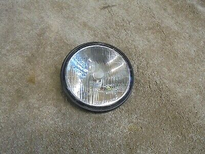 Ford escort mk2 ...1600 sport NOS GENUINE front spot light