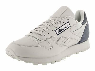 REEBOK MENS CLASSIC Leather PGS M Leather Low Top Lace Up