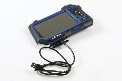 LCD Full Colour Screen 720 Pixel Rechargable Portable Inspection Camera