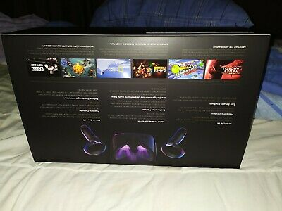 Oculus Quest All-in-one VR Gaming Headset 128GB Brand New