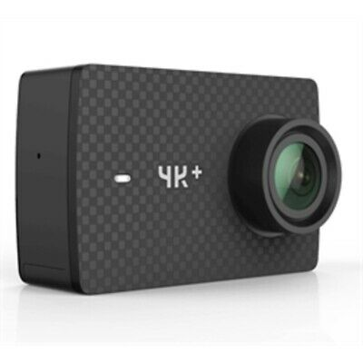 New Yi Camera YI-91106 4K+ Action Camera 2.2 inch 16:9 Touch Screen 4K/60fps wit
