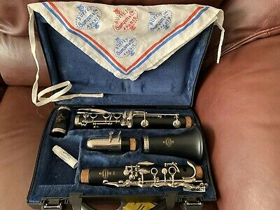 Buffet Crampon B10 Clarinet in very good condition