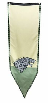Game of Thrones House Stark Tournament Wall Banner