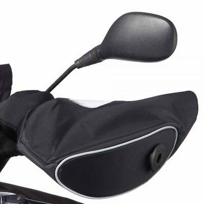 Tucano Urbano Universal Motorcycle Scooter Handlebar Covers R333