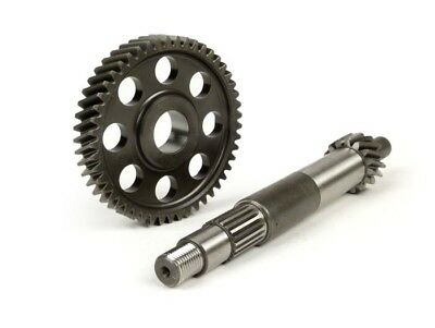Polini Primary Gears for Vespa 250 and 300 15/49