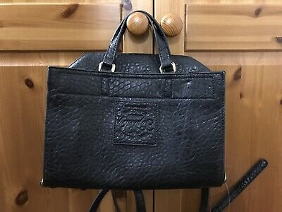 Superdry Unique Sample Grace Mutli Way Bag - Black BNWT