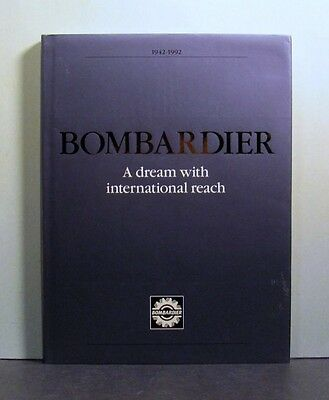 Bombardier, Snowmobiles, Rail Cars, Airplanes, 50 Years,  Industry