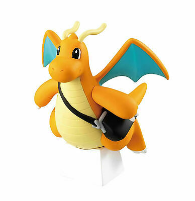 "TAKARA TOMY Pokemon Style Figure ""Mewtwo Strikes Back!"" EVOLUTION ""Dragonite"""