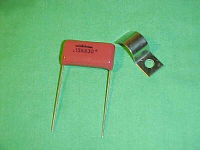 Condenser for Maytag Multi Motor Magneto hit miss stationary gas engine .15 630v