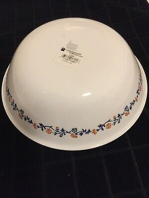 Corelle Serving Bowl 1 Qt Serve Salad Pasta Chips  NEW