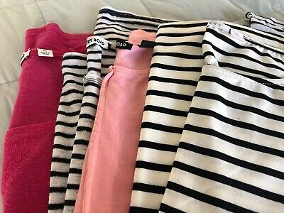 Country Road Witchery & Trenery Tees Bulk Lot- 5 All Good Condition Sz Xl