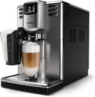 PHILIPS 5000 series EP5335/10 Machines espresso entièrement automatique LatteGo