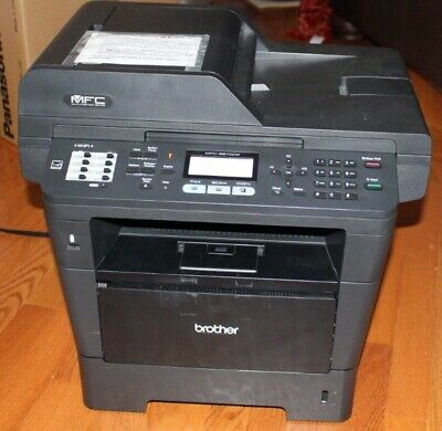 BROTHER MFC 8910DW SCANNER DRIVERS WINDOWS XP