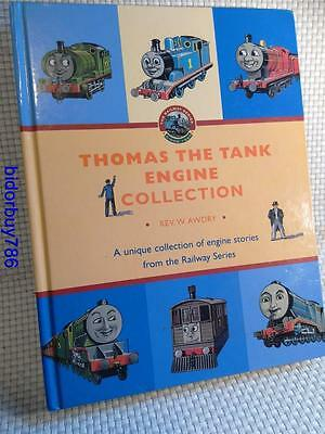 Thomas the tank engine collection , large book 1998  (B20)