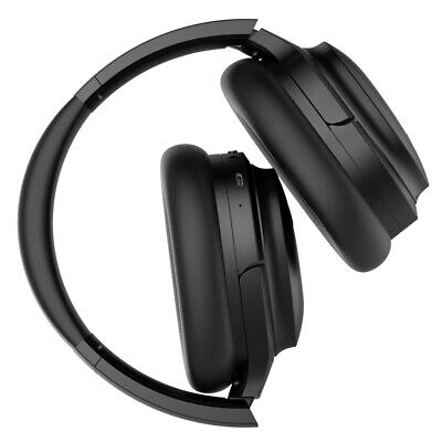 COWIN SE-7 Noise Cancelling Headphones Bluetooth Wireless Over Ear with Mic/Aptx