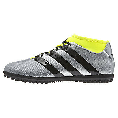 new concept c3622 1b3ba Adidas ACE 16.3 PRIMEMESH TF Football Trainers Mens Astro Soccer Shoes  AQ3428