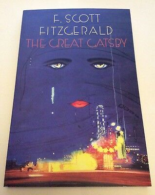 The Great Gatsby By F. Scott Fitzgerald (2004 Edition) Softcover Paperback, New