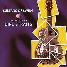 Sultans of Swing - the Very Best of by Dire Straits | CD | condition acceptable