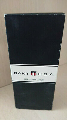 GANT USA after shave 75 ml lotion