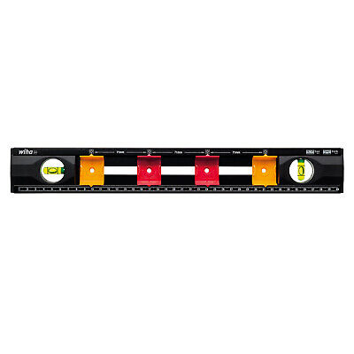 Wiha 40cm Electricians Spirit Level and Marking Out Tool