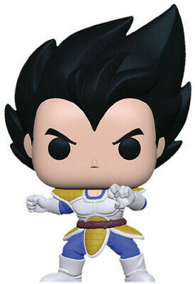 Dragon Ball Z - Vegeta - Funko Pop! Animation: (2019, Toy NUEVO)