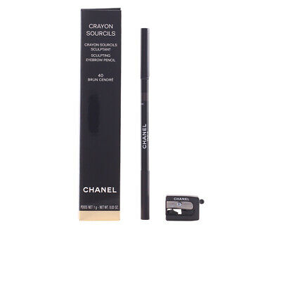 Maquillaje Chanel mujer CRAYON SOURCILS #40-brun cendré 1 gr