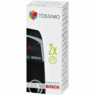 Tassimo Bosch Coffee Machine / Espresso Maker Descaling / Decalcifying Tablets