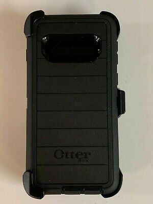 Otterbox Defender Pro Series Case for Samsung Galaxy S10 with Holster Black